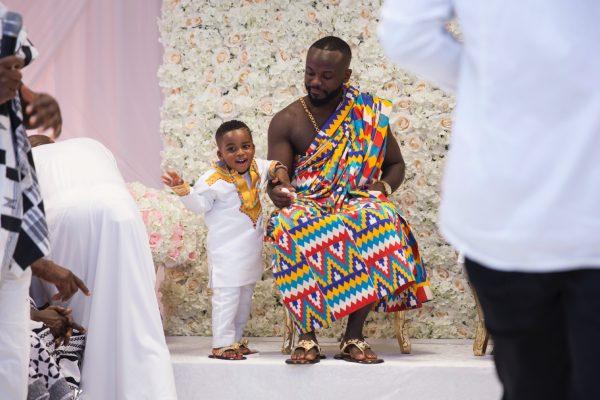 Bruiloft Jeffrey & Josephine Boakye Yiadom © Les Adu 2017-72